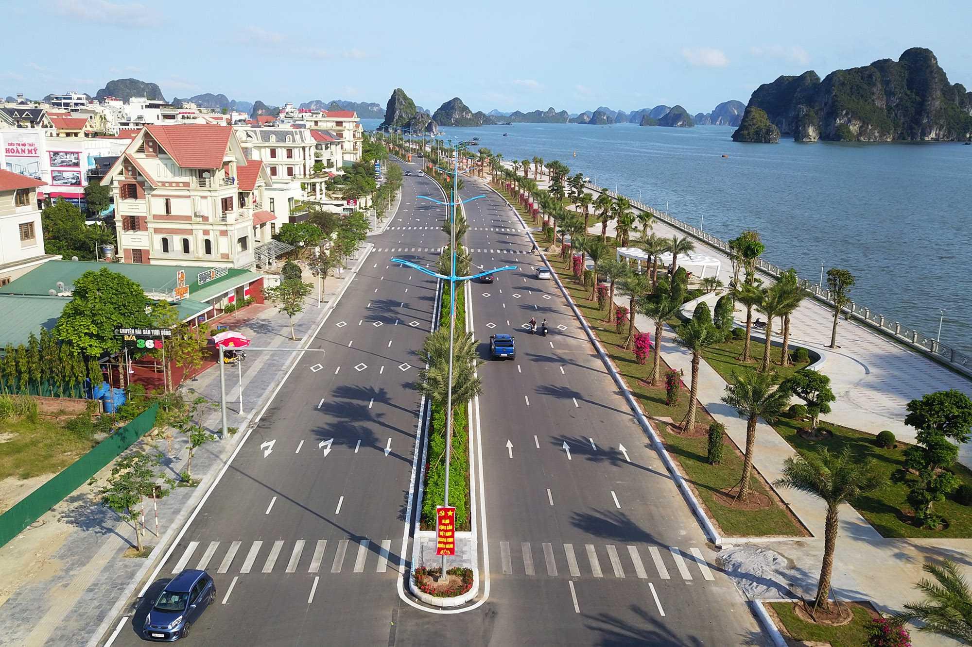 Hải Phòng, Quảng Ninh miễn nhiễm COVID-19 và kỳ vọng nâng đỡ tăng trưởng kinh tế năm 2021 - Ảnh 6.