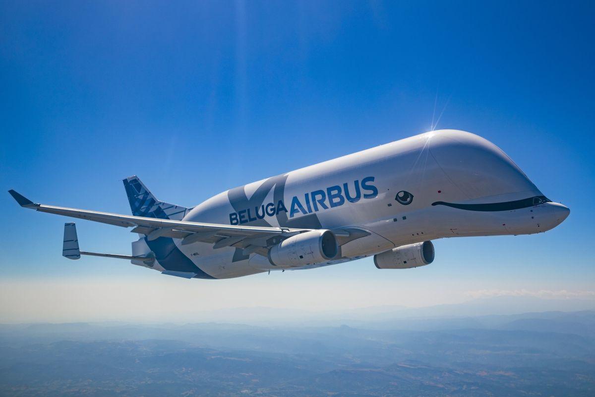 Airbus vẫn vượt Boeing về lượng máy bay được bàn giao - Ảnh 1.