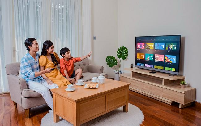 Truyền hình FPT công bố hợp nhất thương hiệu cùng FPT Play - Ảnh 1.