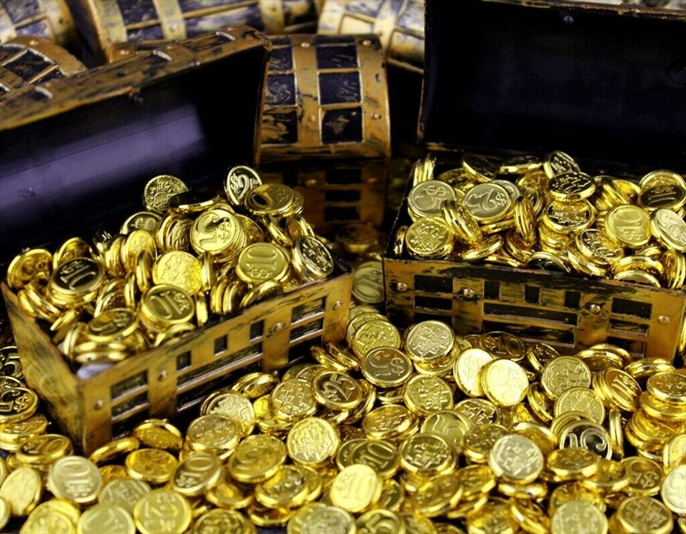 Giá vàng hôm nay 8/9: Bất ngờ giảm trở lại, mức giảm không quá 250.000 đồng/lượng - Ảnh 2.