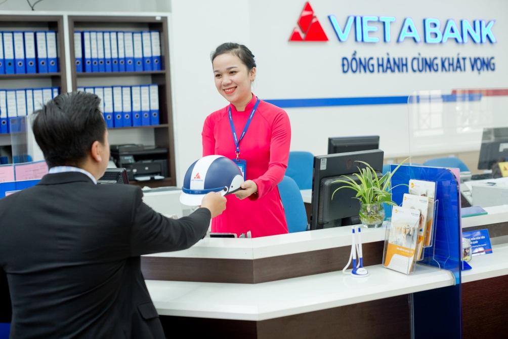 Ông Phương Hữu Việt từ nhiệm, VietABank có tân Chủ tịch và tân Tổng Giám đốc - Ảnh 1.