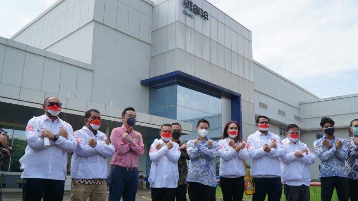 Indonesia hợp tác với công ty Trung Quốc phát triển vắc xin COVID-19 theo công nghệ mRNA - Ảnh 1.