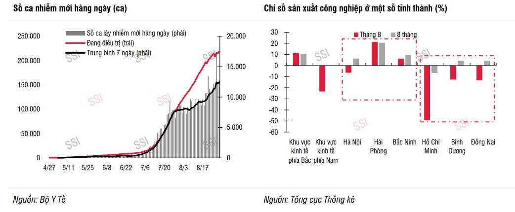 SSI Research: Tăng trưởng GDP quý III âm sẽ không quá bất ngờ  - Ảnh 1.