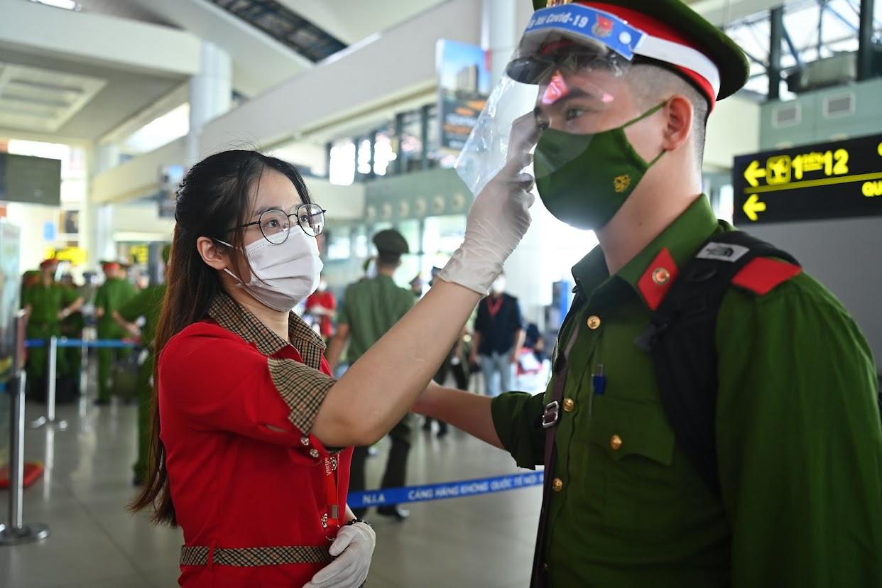 Tài sản của Vietjet tăng hơn 1.200 tỷ sau soát xét - Ảnh 1.