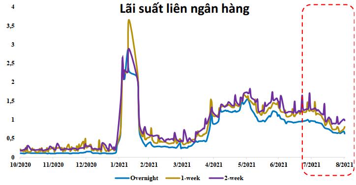 BVSC: NHNN tiếp tục bơm tiền ra thị trường để hỗ trợ nền kinh tế - Ảnh 1.