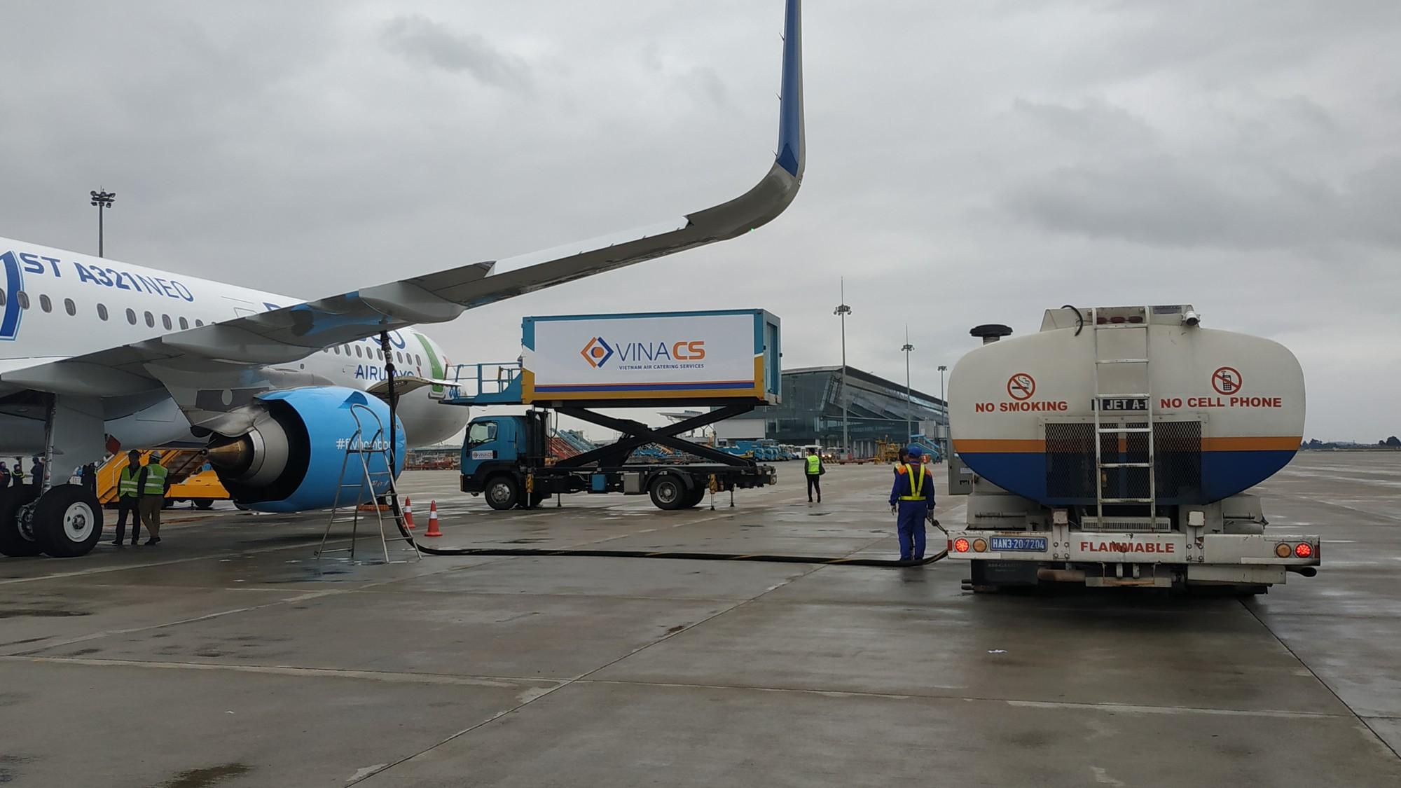 Cục Hàng không yêu cầu Bamboo Airways báo cáo về việc nợ quá hạn kéo dài - Ảnh 1.