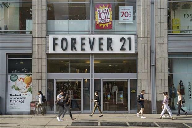 Forever 21 phá sản là điềm báo cho hồi kết của xu hướng fast fashion? - Ảnh 1.
