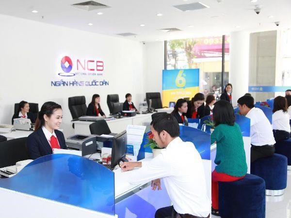 Truy tố nguyên cán bộ ngân hàng NCB lừa đảo hơn 8 tỉ đồng - Ảnh 1.