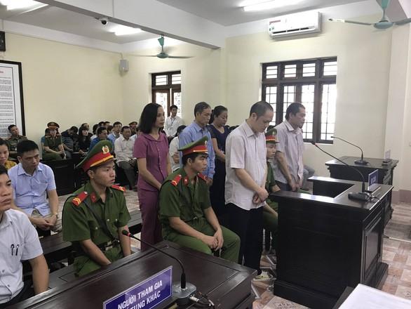 Hà Giang công bố 151  cán bộ, đảng viên liên quan vụ gian lận thi cử - Ảnh 1.