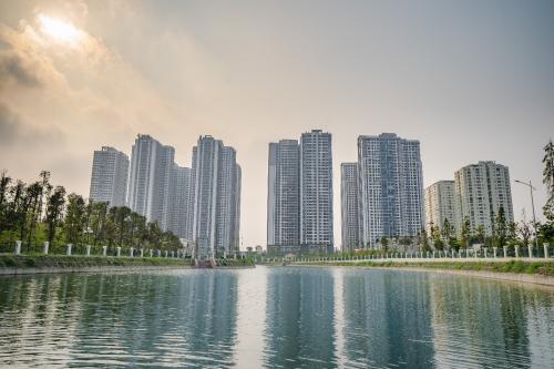 Người nước ngoài gia tăng đầu tư nhà ở tại Việt Nam - Ảnh 2.