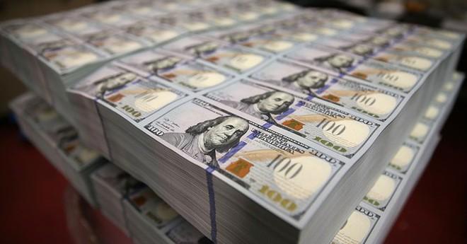 BVSC: Dự trữ ngoại hối Việt Nam đạt mức kỉ lục 70 tỉ USD - Ảnh 1.