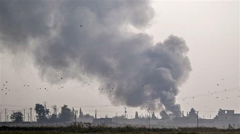 Thổ Nhĩ Kỳ nêu lí do tấn công Syria - Ảnh 2.
