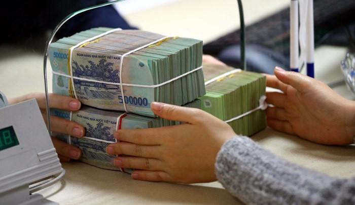 Ngân hàng thừa vốn ngắn hạn nhưng khát vốn trung và dài hạn - Ảnh 1.