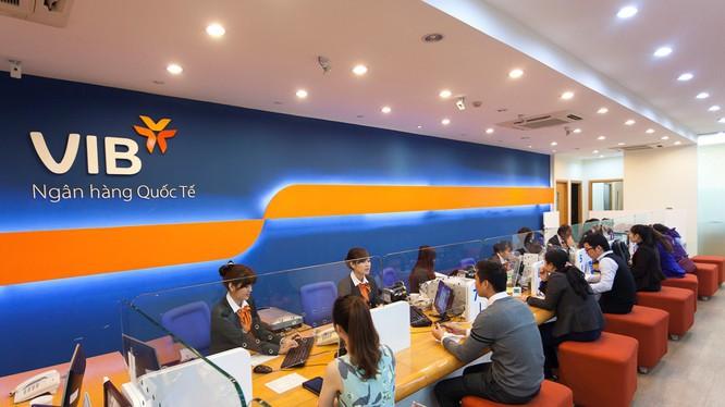 VIB, OCB, SeABank tăng vốn điều lệ thành công - Ảnh 1.