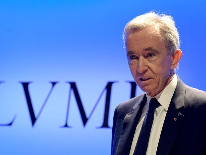 Nhờ TQ, tài sản người giàu nhất châu Âu tăng 5,1 tỉ USD trong 3 ngày - Ảnh 1.