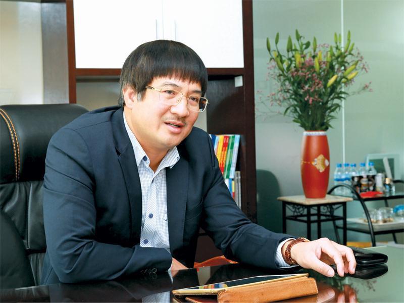 Ông Phạm Đình Đoàn, Chủ tịch Tập đoàn Phú Thái: Sự trăn trở về trách nhiệm doanh nhân và khát vọng liêm chính - Ảnh 1.
