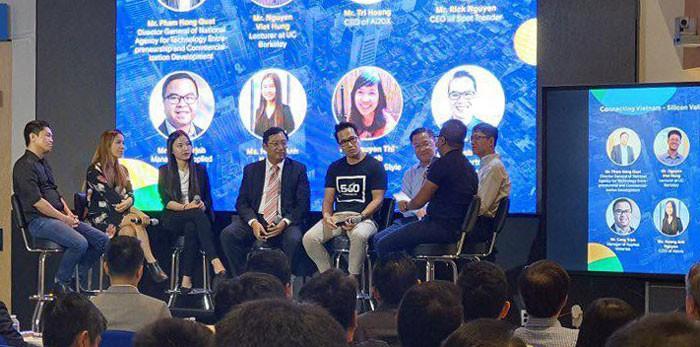 Startup Việt ra biển lớn - Ảnh 2.