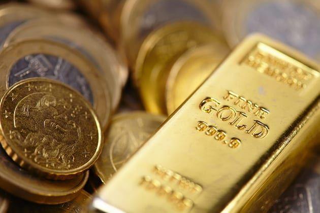 Giá vàng hôm nay 5/3: Ổn định sau đợt tăng giá mạnh - Ảnh 1.