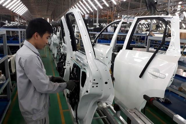 Thái Lan: Cho dân vay lãi suất 0% để mua ô tô, xe giá rẻ có cửa sống - Ảnh 1.