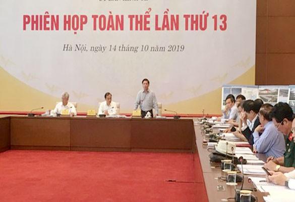 Giao ACV làm sân bay Long Thành: Quốc hội chưa bao giờ chỉ định thầu cho doanh nghiệp - Ảnh 1.