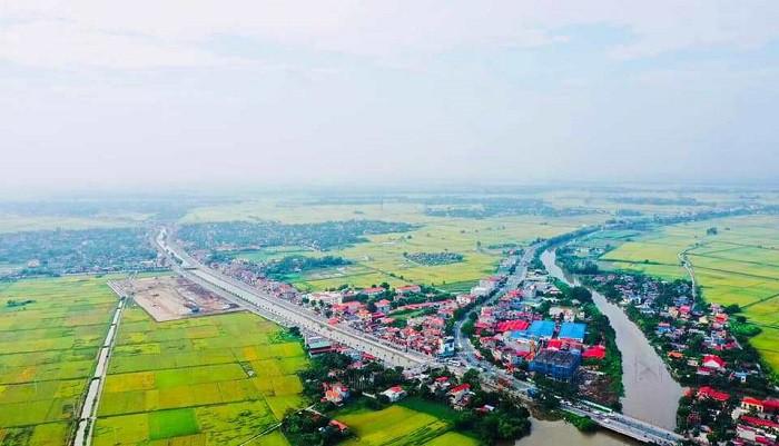 Cận cảnh tuyến đường gần 1.300 tỉ đồng vừa khánh thành ở Hải Phòng - Ảnh 2.