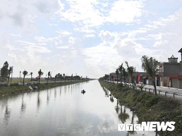 Cận cảnh tuyến đường gần 1.300 tỉ đồng vừa khánh thành ở Hải Phòng - Ảnh 6.