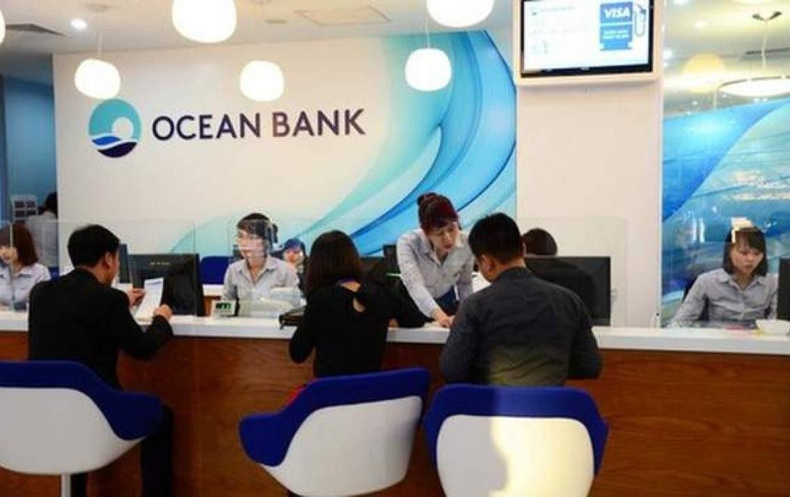 Lãi suất ngân hàng OceanBank cao nhất tháng 9/2019 là 7,9%/năm - Ảnh 1.