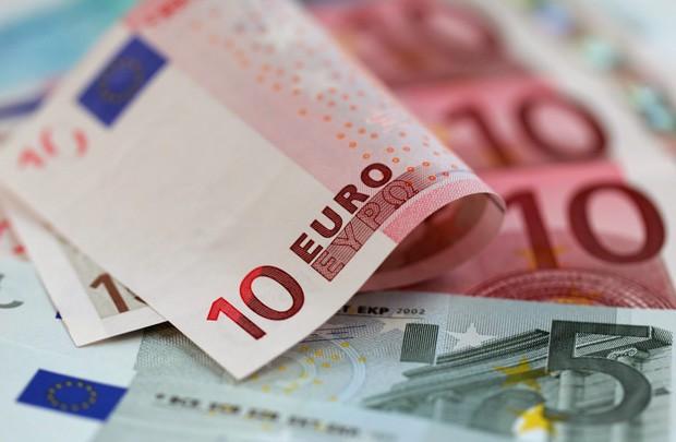 Tỷ giá đồng Euro hôm nay (15/10): Tăng nhẹ tại thị trường trong nước - Ảnh 1.