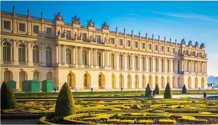 Khách sạn xa xỉ sắp mở bên trong Cung điện Versailles có gì đặc biệt? - Ảnh 1.