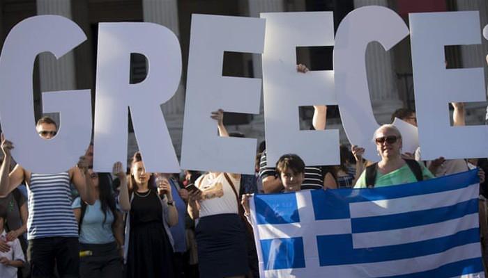 Từng vỡ nợ chính phủ, Hy Lạp vẫn đang bán trái phiếu với lợi suất âm - Ảnh 1.