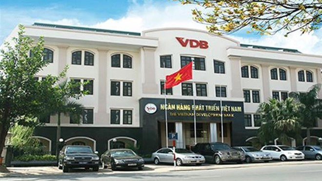 Ngân hàng Phát triển Việt Nam lỗ 4.800 tỉ, nợ xấu hơn 46 nghìn tỉ - Ảnh 1.