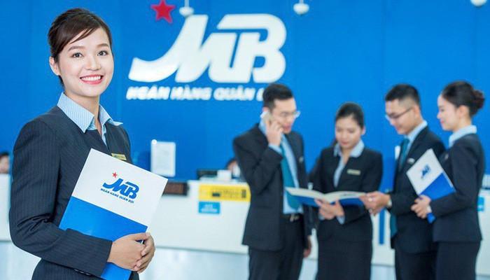 MBBank thu về hàng nghìn tỉ đồng từ phát hành trái phiếu và chứng chỉ tiền gửi - Ảnh 1.