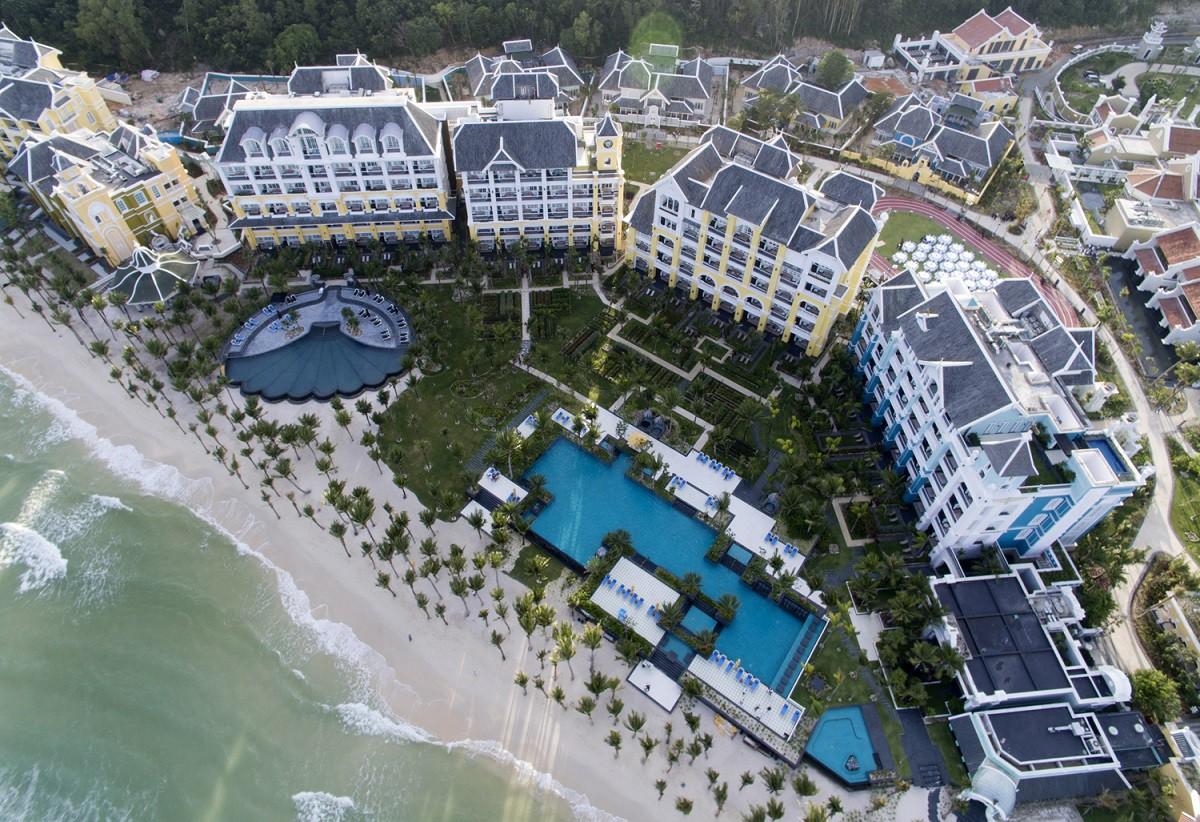 Sự trỗi dậy của phân khúc khách sạn hạng trung tại Nam Phú Quốc - Ảnh 3.