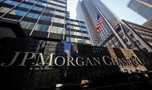 Bức tranh trái ngược của các đại gia ngân hàng Mỹ trong mùa báo cáo lợi nhuận - Ảnh 1.