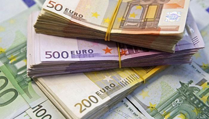 Tỷ giá đồng Euro hôm nay (17/10): Tăng mạnh tại thị trường trong nước - Ảnh 1.
