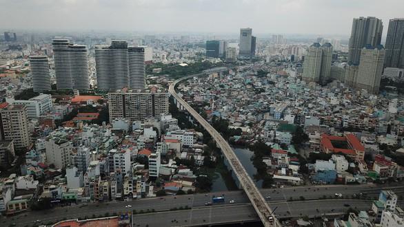 Điều chỉnh metro số 1 chỉ còn chờ ý kiến Bộ Kế hoạch - đầu tư - Ảnh 1.