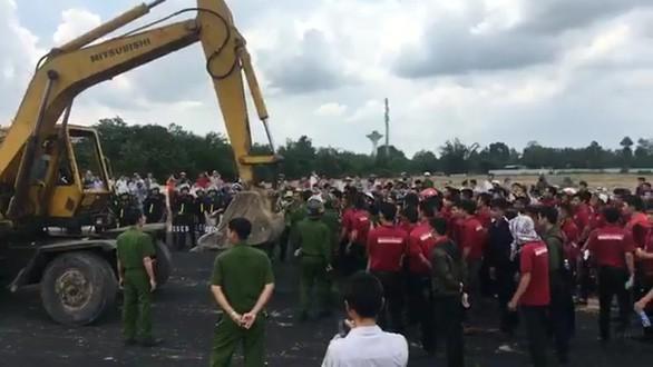 Vụ Alibaba: Nguyễn Thái Luyện đã chỉ đạo nhân viên làm lớn chuyện, gây rúng động - Ảnh 2.