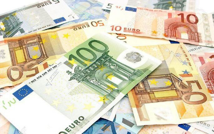 Tỷ giá đồng Euro hôm nay (16/10): Giá Euro chợ đen tăng lên 25.900 VND/EUR - Ảnh 1.