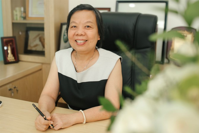 truong thi le khanh anh