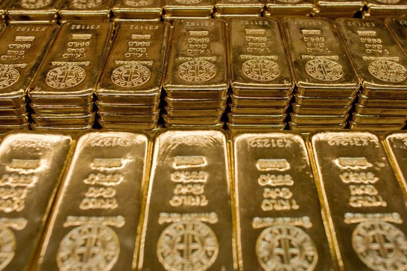 Giá vàng hôm nay 25/1: Giữ đà tăng trên thị trường quốc tế - Ảnh 1.