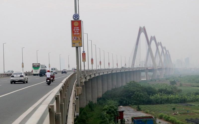 Dự án hạ tầng giao thông được ưu tiên vay vốn ODA - Ảnh 1.