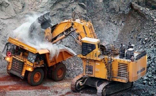 Hà Tĩnh kiến nghị báo cáo Bộ Chính trị dừng dự án mỏ sắt Thạch Khê - Ảnh 1.