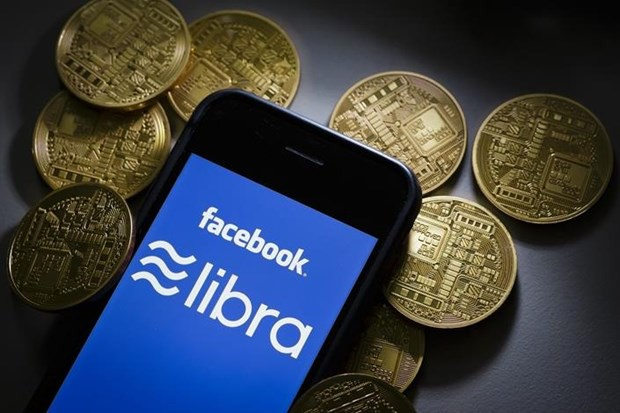 Hàng loạt công ty xem xét lại việc hỗ trợ đồng Libra của Facebook - Ảnh 1.