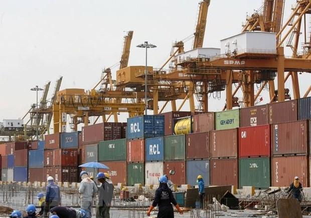 Triển vọng kinh tế và xuất khẩu ảm đạm của Thái Lan - Ảnh 1.