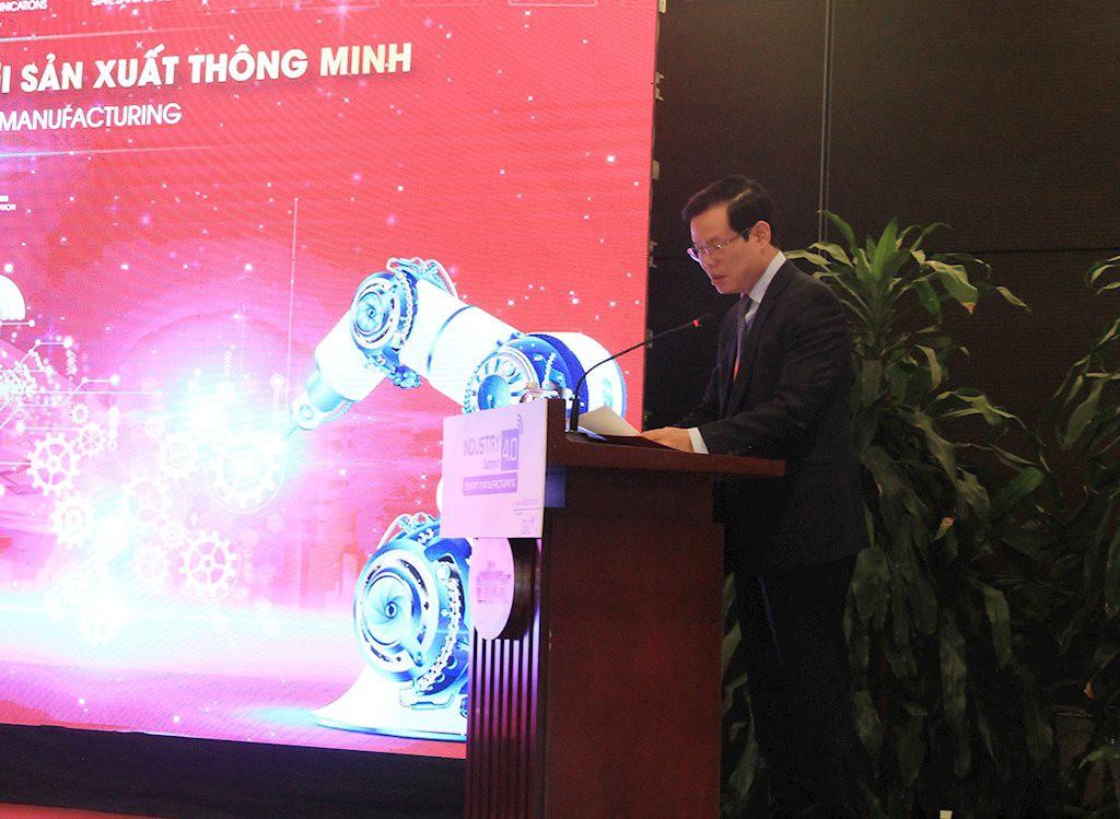 80% doanh nghiệp sản xuất tại Việt Nam chưa chuẩn bị nguồn lực cho chuyển đổi số - Ảnh 1.
