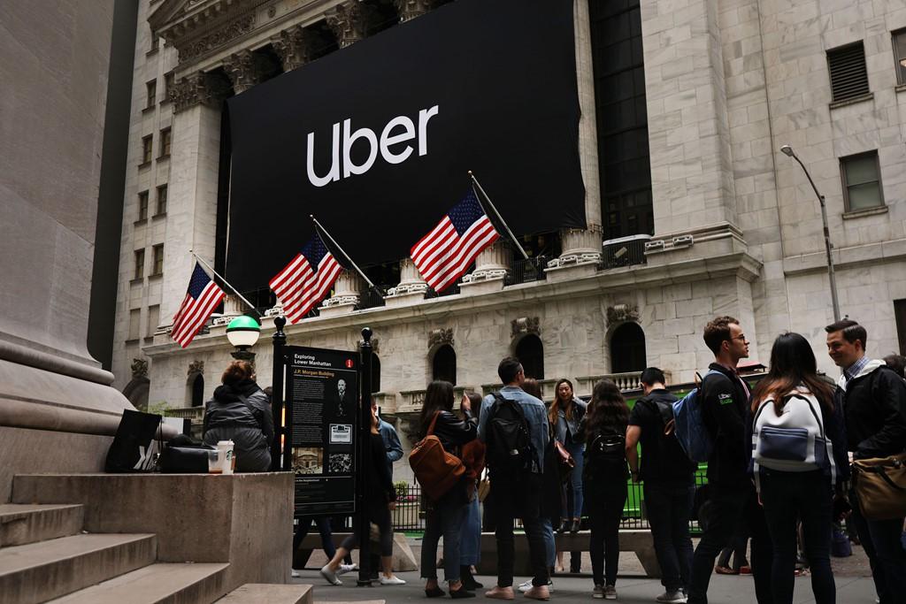 Sự giả dối và cướp giật của Uber, WeWork và các startup chia sẻ - Ảnh 3.