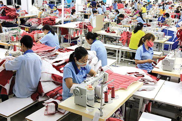 Điểm 'nghẽn' lao động trong EVFTA - Ảnh 1.