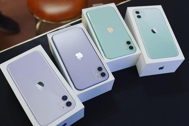 iPhone 11 chạm đáy, giá 13 triệu có nên mua? - Ảnh 1.