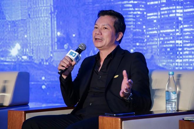 Shark Hưng: 'Đôi khi mua lại doanh nghiệp chỉ để diệt' - Ảnh 1.
