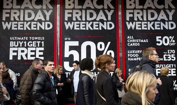 Black Friday là ngày gì? ý nghĩa của Black Friday